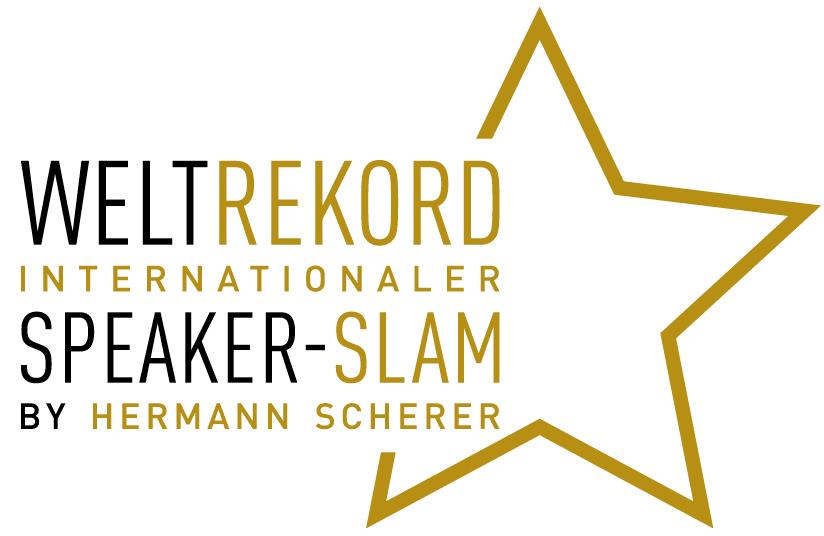 Speaker-Slam Weltrekord